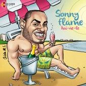 Hai-Ne-Le by Sonny Flame