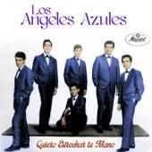 Quiero Estrechar Tu Mano by Los Angeles Azules