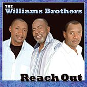 Reach Out - CD by The Williams Brothers