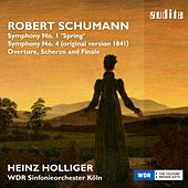 Schumann: Complete Symphonic Works, Vol. I by WDR Sinfonieorchester Köln
