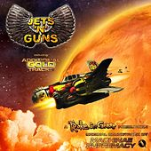 Jets 'n' Guns Gold (Original Soundtrack) by Machinae Supremacy