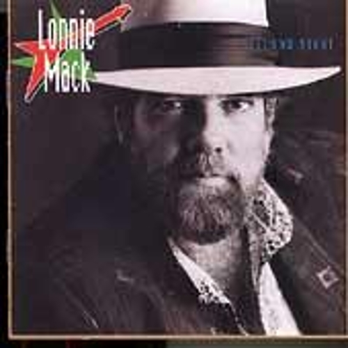 Second Sight by Lonnie Mack