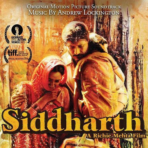 Siddharth - Music from the Motion Picture by Andrew Lockington