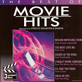 The Best Of Movie Hits by The Starlite Orchestra