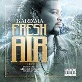 Fresh Air by Karizma