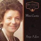 Songs I Love by Mimi Coertse