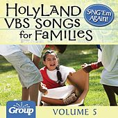 Sing 'Em Again: Favorite Holy Land Vbs Songs for Families , Vol. 5 (Athens) by GroupMusic