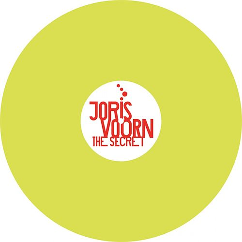 The Secret - Single by Joris Voorn