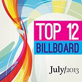 Top 12 Billboard (July 2013) by Flies on the Square Egg