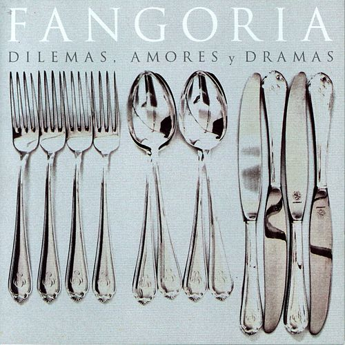 Dilemas, Amores y Dramas by Fangoria