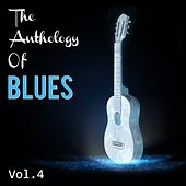 Anthology of Blues, Vol. 4 von Various Artists