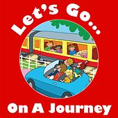 Let's Go On a Journey by Kidzone