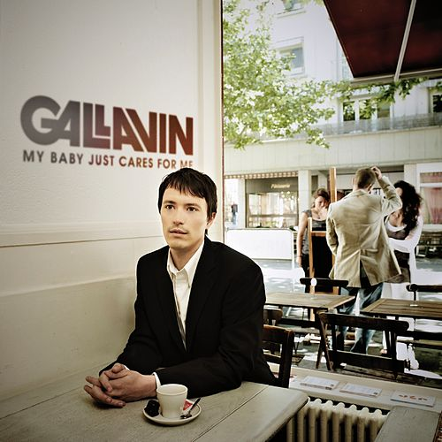My Baby Just Cares for Me (Radio Edit) by Gallavin