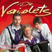 DIE VAIOLETS - Ich schenk dir Rosen by Die Vaiolets