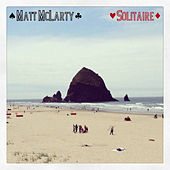Solitaire by Matt Mclarty