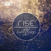 Rise - Deep Expression, Pt. 3 by Various Artists