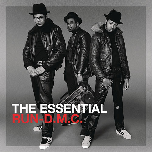The Essential Run-DMC von Run-D.M.C.