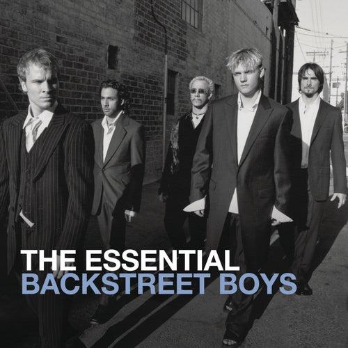 The Essential Backstreet Boys von Backstreet Boys