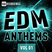 EDM Anthems Vol. 01 - EP by Various Artists