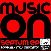 Septum - Single by Music-On