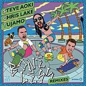 Boneless (Remixes) by Steve Aoki