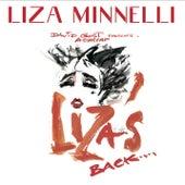 Liza's Back by Liza Minnelli