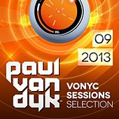 VONYC Sessions Selection 2013-09 by Various Artists