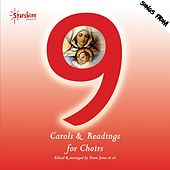 9 Carols & Readings for Choirs by Starshine Singers