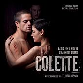 Colette (Original Motion Picture Soundtrack) by Atli Örvarsson
