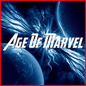 Age Of Marvel by Various Artists