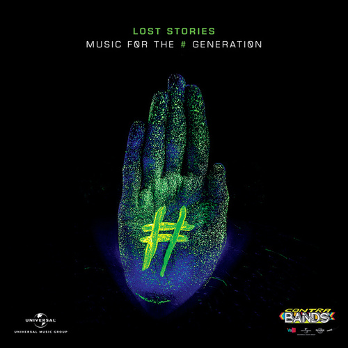 Music For The # Generation by Lost Stories