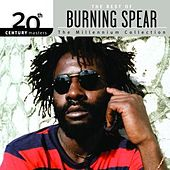20th Century Masters: The Millennium Collection... by Burning Spear