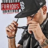 You Already Know (feat. Clyde Carson) - Single by Furious