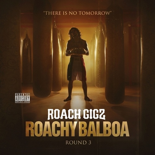 Roachy Balboa - Round 3 by Roach Gigz