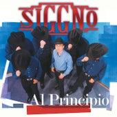 Al Principio by Siggno