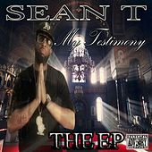 My Testimony - EP by Sean T.