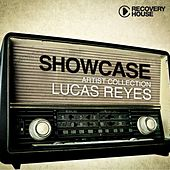 Showcase - Artist Collection: Lucas Reyes von Various Artists