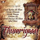 Thumriyaan - Thumri by Legends by Various Artists