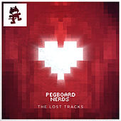 The Lost Tracks by Pegboard Nerds