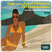 Girl From Ipanema (includes Justin Imperiale & Trinidadiandeep Remixes) by Ezel