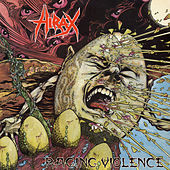 Raging Violence by Hirax