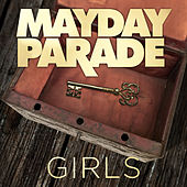 Girls by Mayday Parade