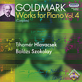 Works for Piano Vol. 4 by Various Artists