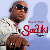 Lifeline (Deluxe Version) by Sadiki