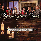 Hymns From Home by The Collingsworth Family