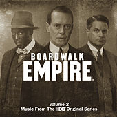 Boardwalk Empire Vol. 2: Music From The HBO Series von Various Artists