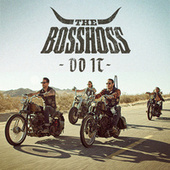 Do It von The Bosshoss