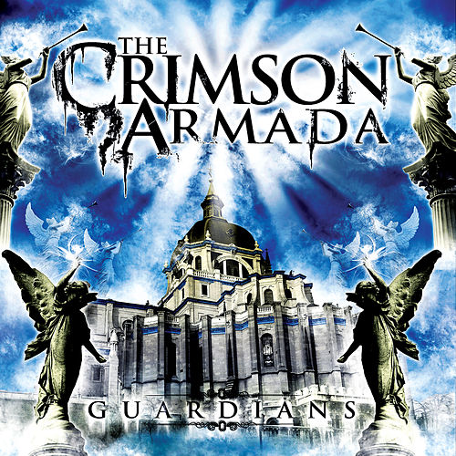 Guardians by The Crimson Armada