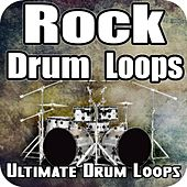 Rock Drum Loops Vol. 2 by Ultimate Drum Loops