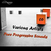Pure Progressive Sounds 06 - EP by Various Artists